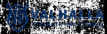 Valhalla Strength and Fitness Logo