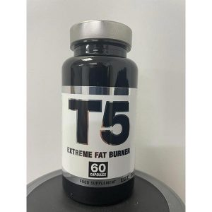 Zion Labs T5 Extreme Fat Burner