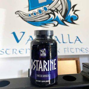 Ostarine Supplement by God of War